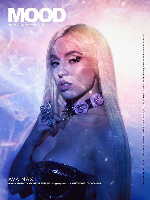 Ava Max - Print Winter /Spring 2020