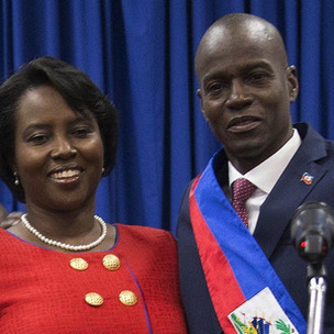 Latest Suspect in Haiti's President's Assassination is Possibly Florida-based Doctor