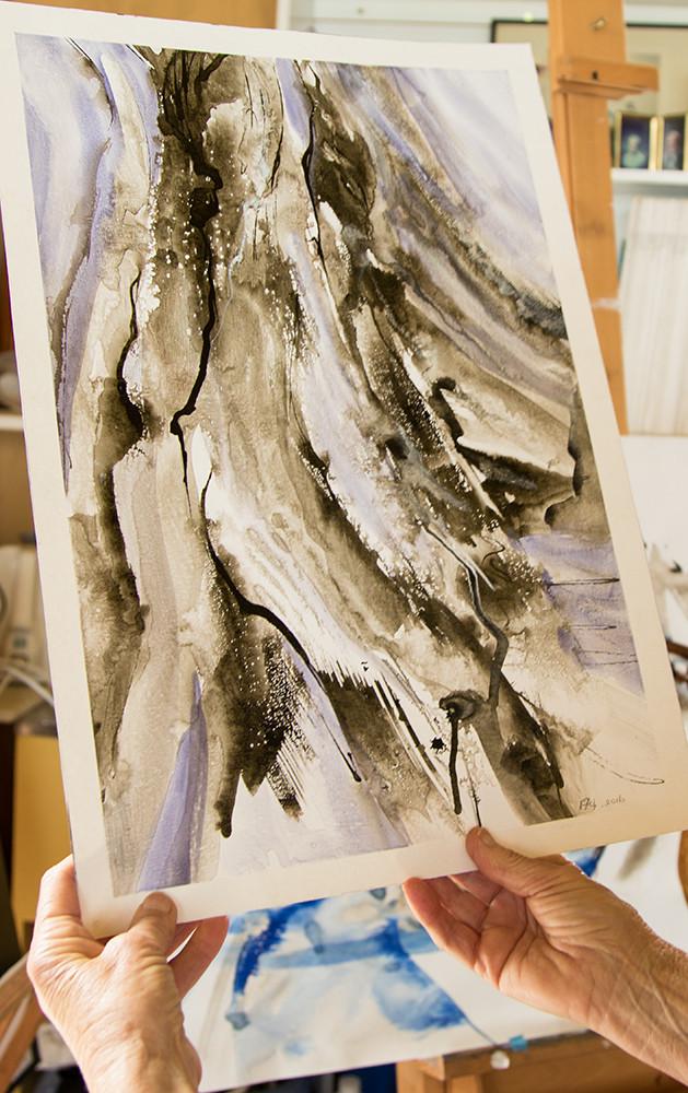 Gallery | Pat Henley Artist | Muriwai | New Zealand