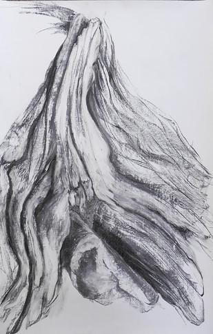 Charcoal Driftwood