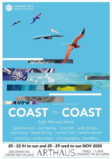 Coast to Coast Exhibition