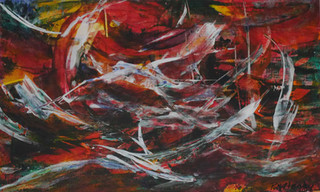 Gannets (Red)