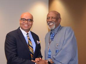 Atlanta Recognizes Louis Gossett Jr.