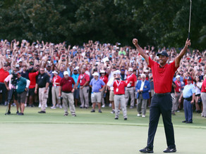 Tiger Woods' Victory - My Three Key Observations