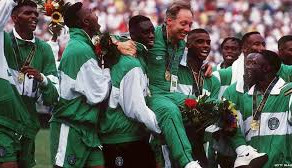 Return to Athens – Remembering the Day Nigeria Won Football Gold at the 1996 Olympic Games