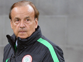 Why the Super Eagles Coach Gernot Rohr Should NOT be Sacked