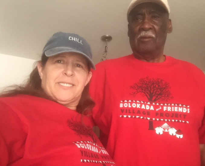 Tracy & Cleve from Chicago IL