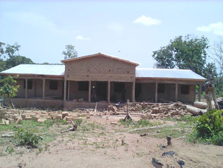 A Roof for the Medical Clinic