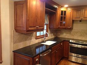 greg the roofer kitchen remodeling