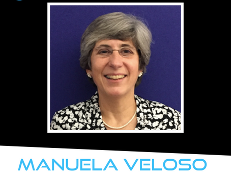 3 - Multi-Agent Systems at JP Morgan with Manuela Veloso