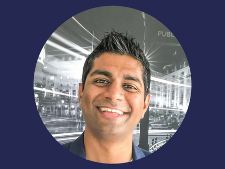12 - Devin Singh: How can AI improve patient outcomes?