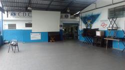 CDC Jardim Suzana 3