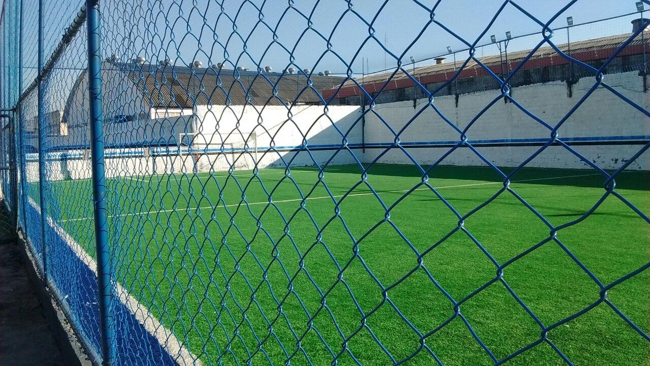Sport Gaucho 3