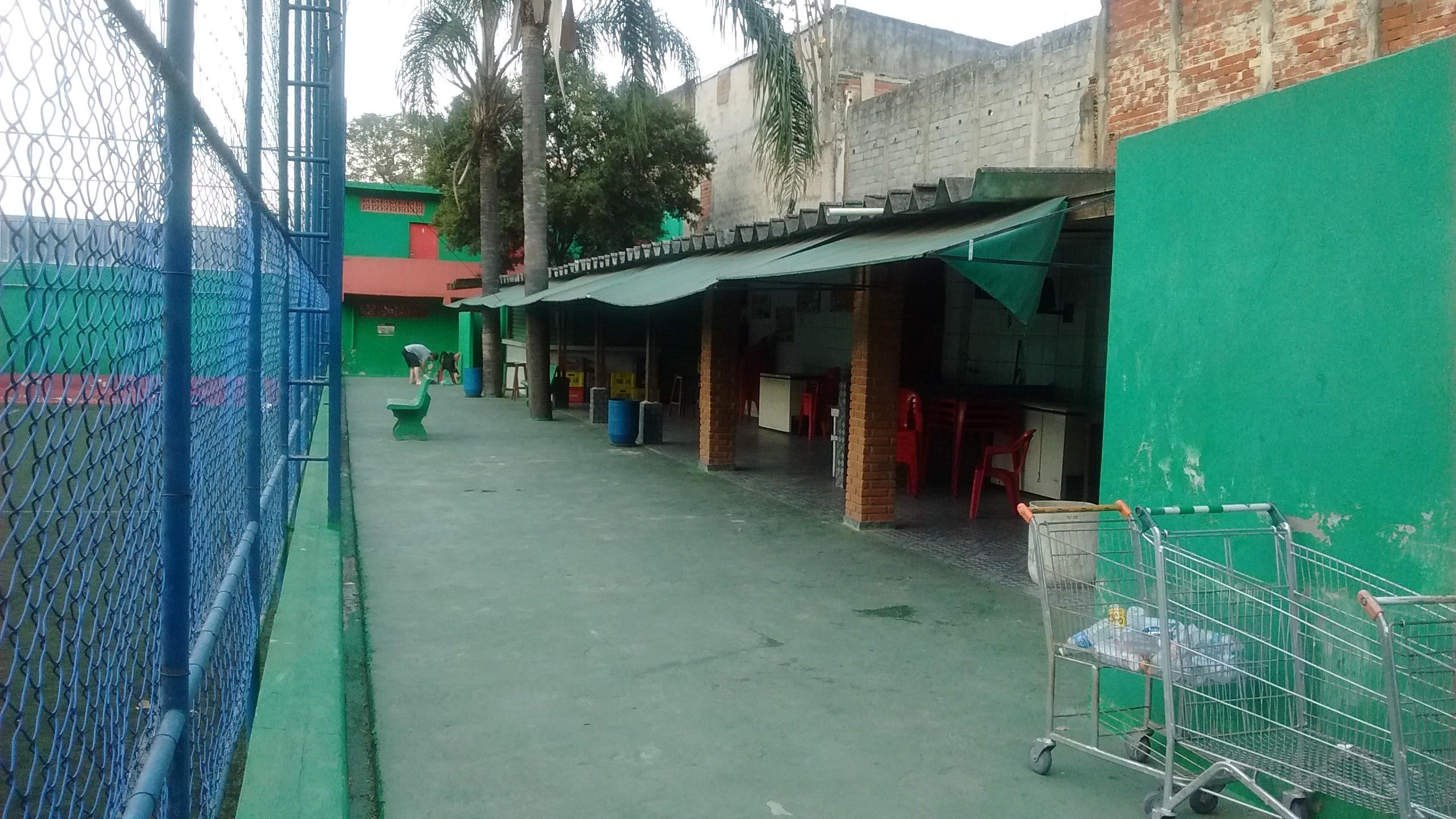 Portuguesa Vila Mariana 3