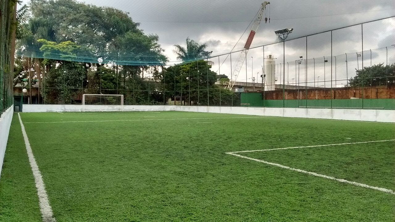 AASP Campo 1