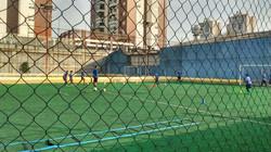 arena soccer fit