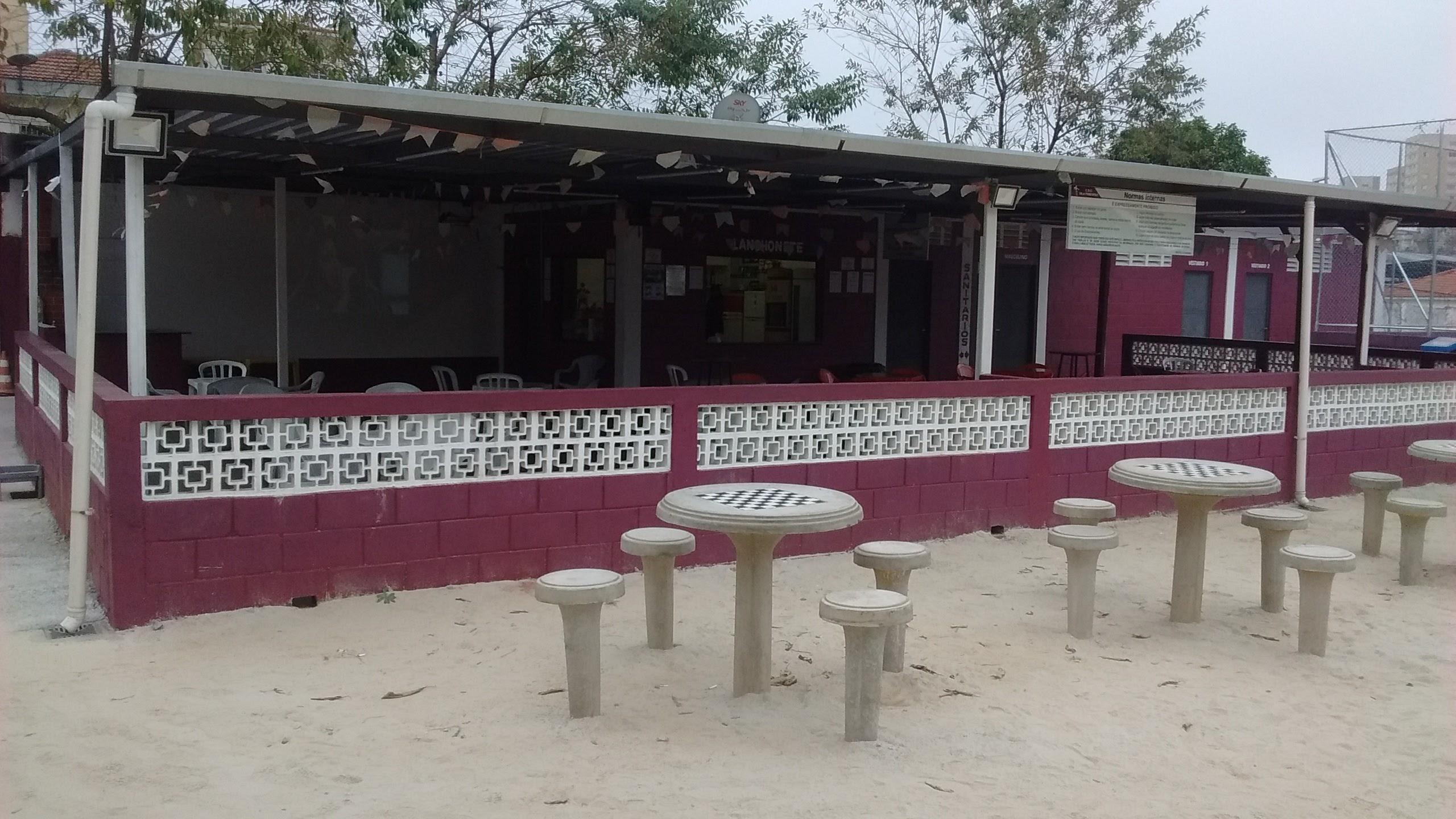 CDC Vila Friburgo 4