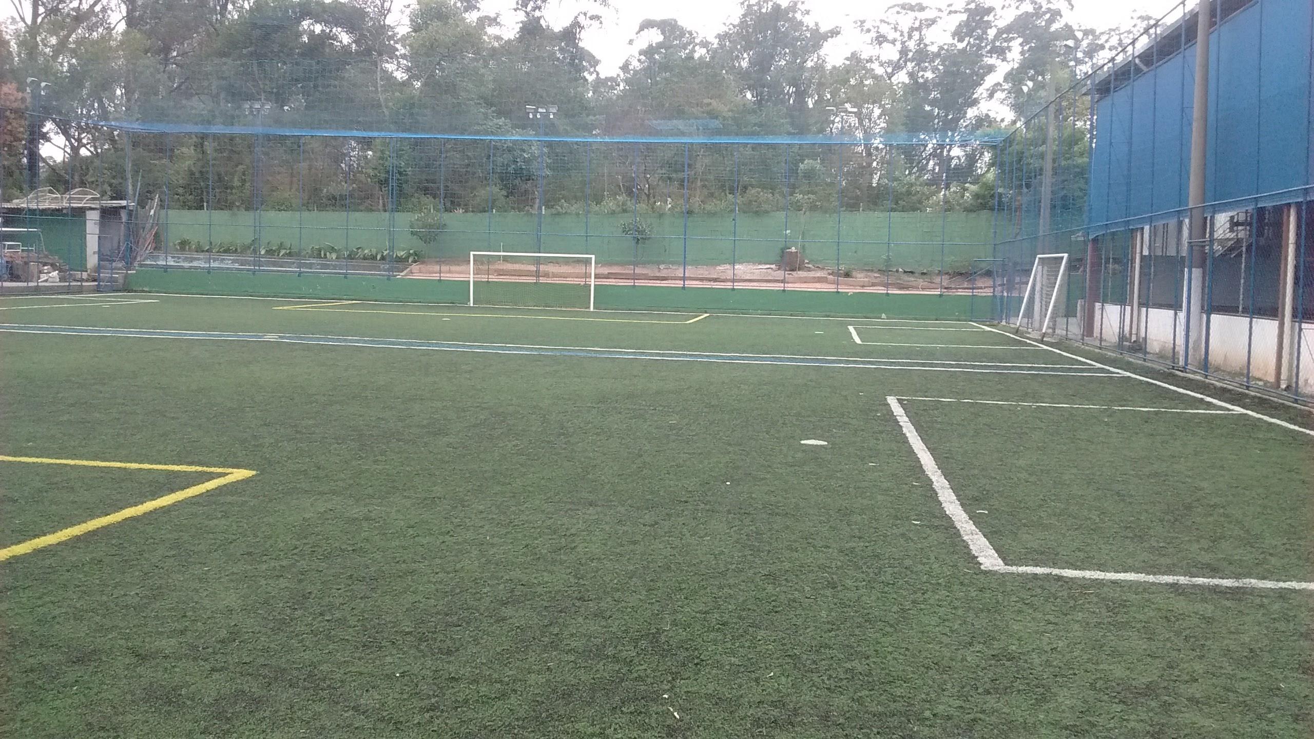 Del Nero Sport Center 5