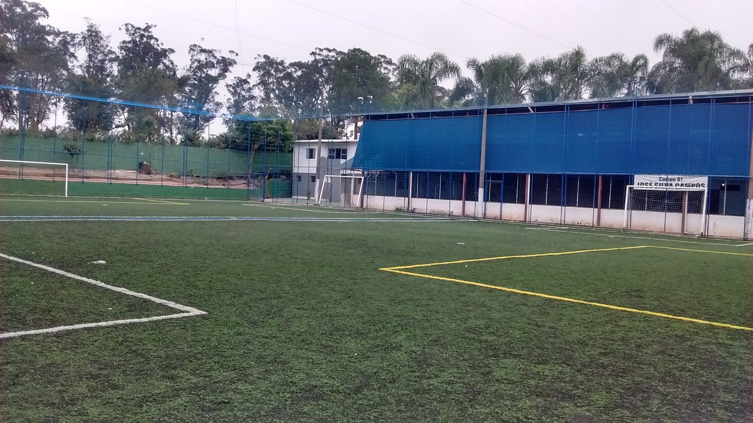 Del Nero Sport Center 4