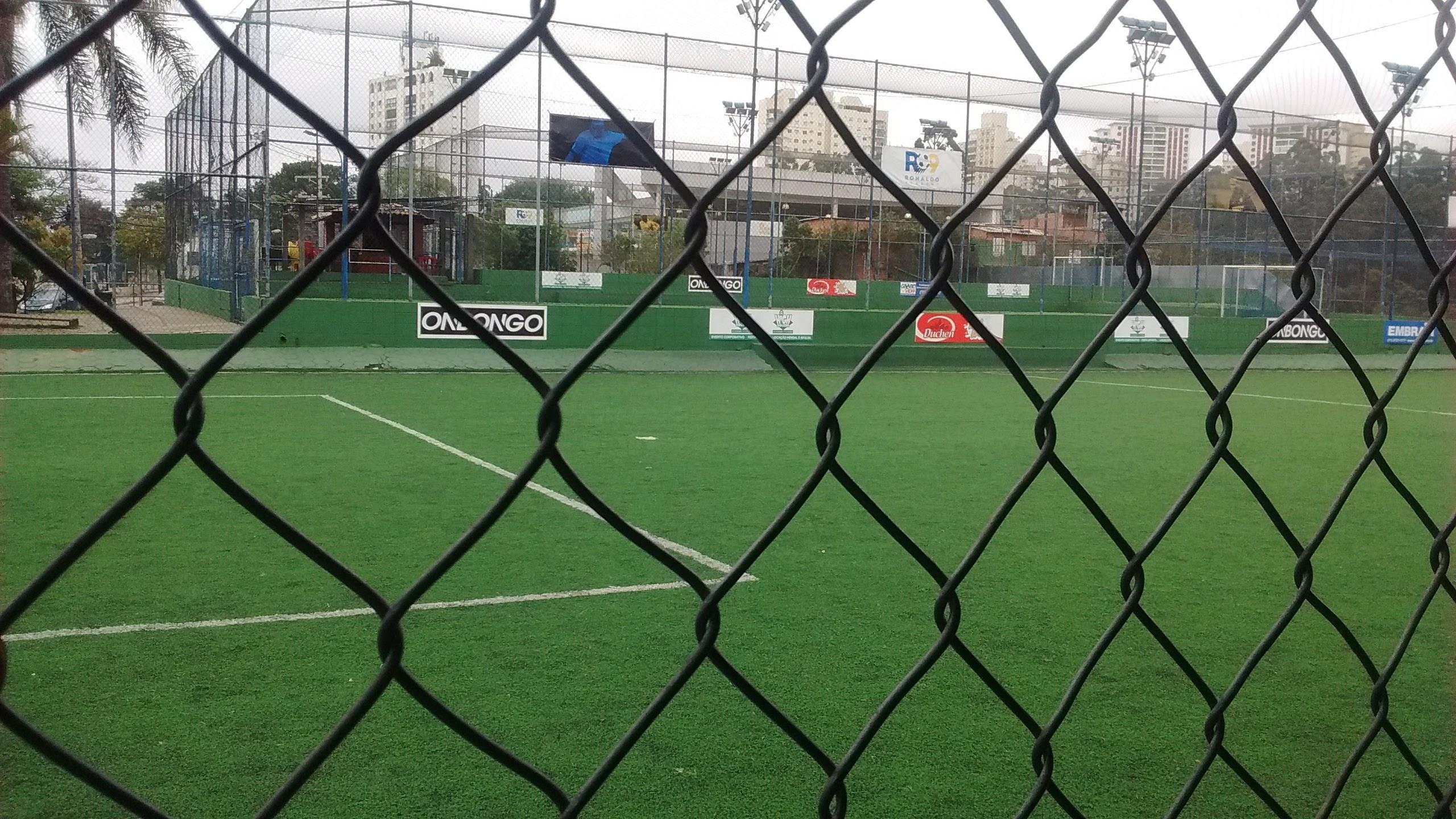 High Soccer 1