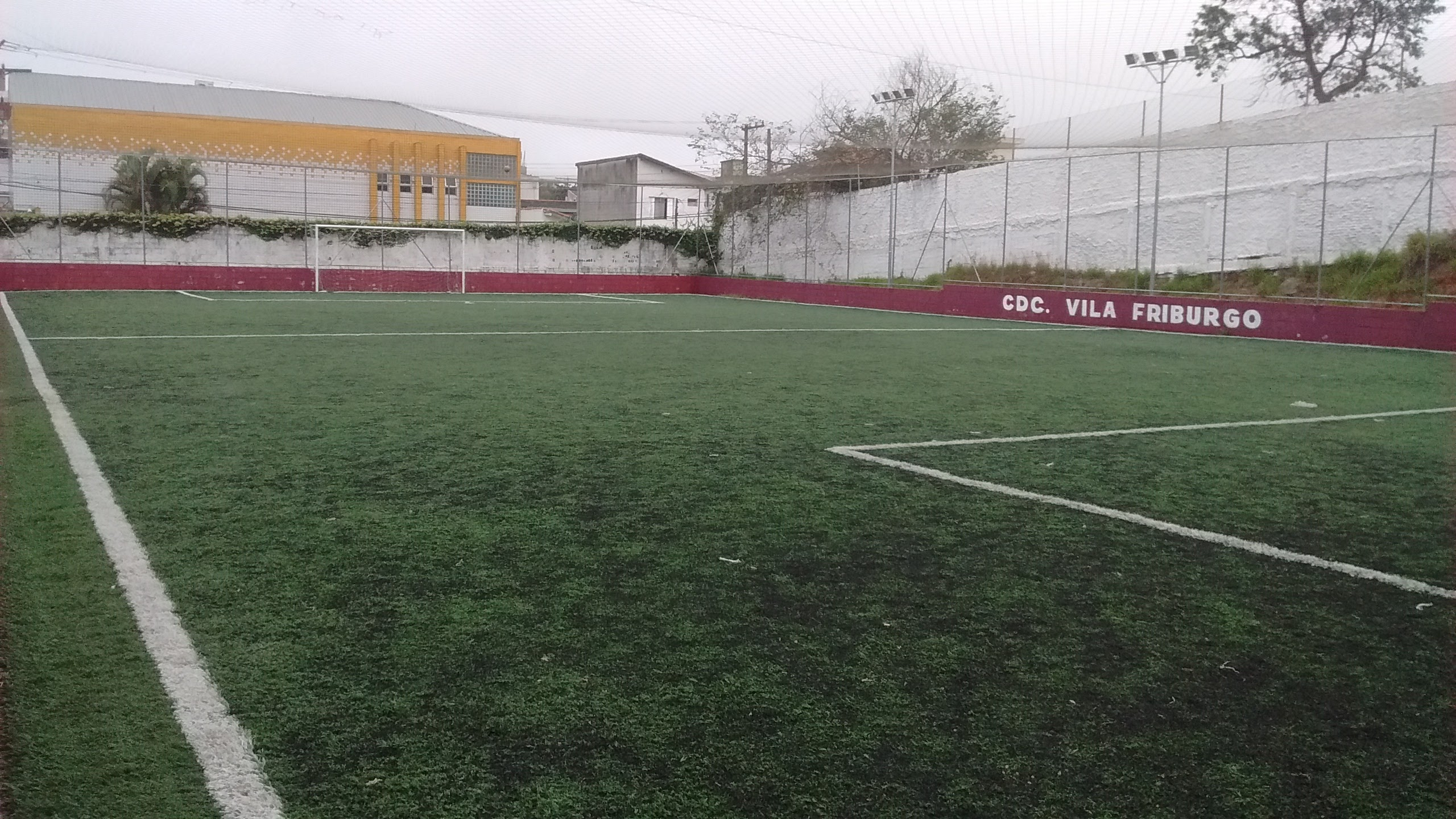 CDC Vila Friburgo 1
