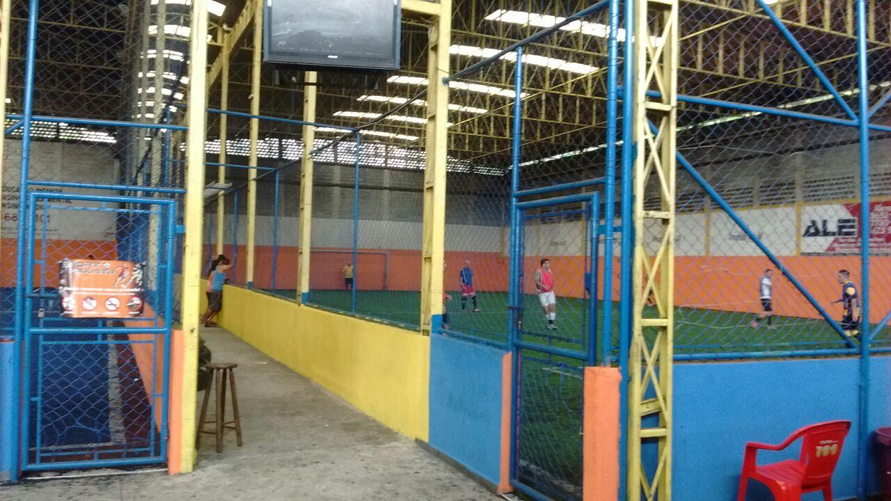 Esporte Paulista de Society 3