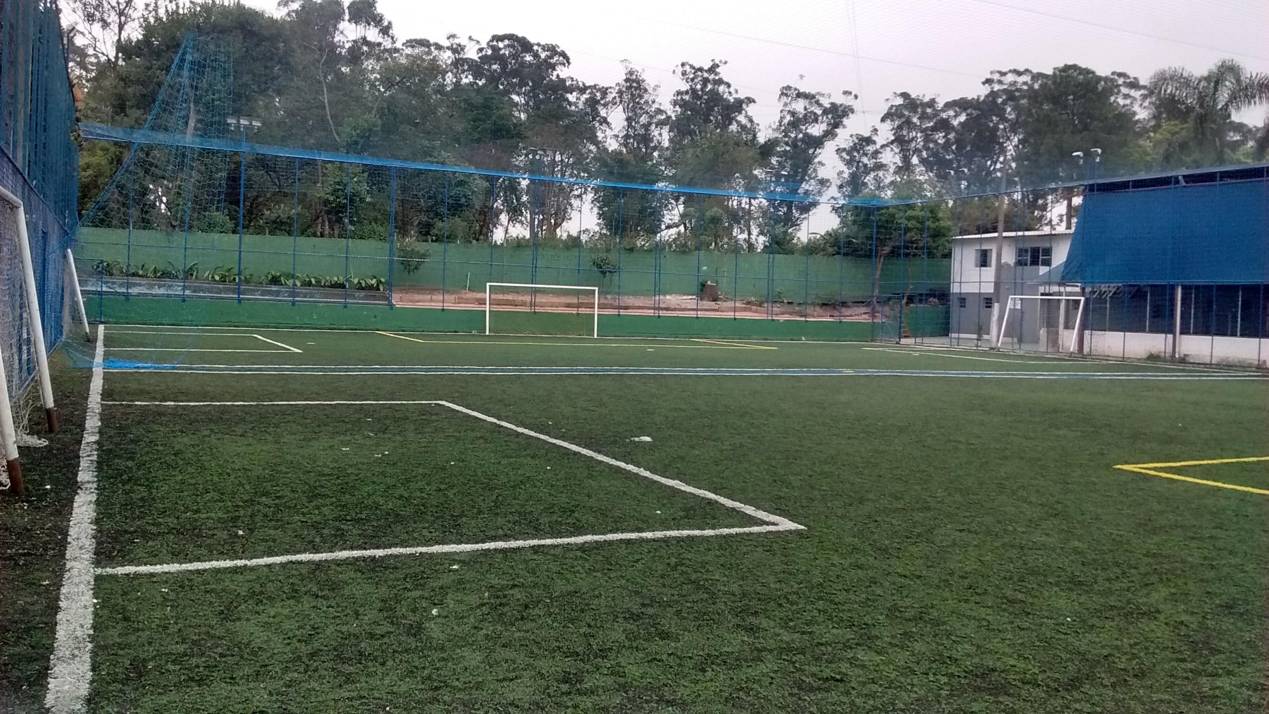 Del Nero Sport Center 1