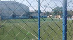 Aqua soccer 1