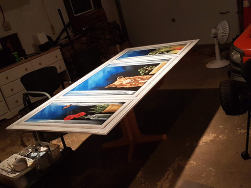 'Window' Panel