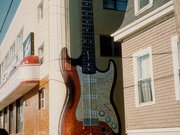 28' Stratocaster