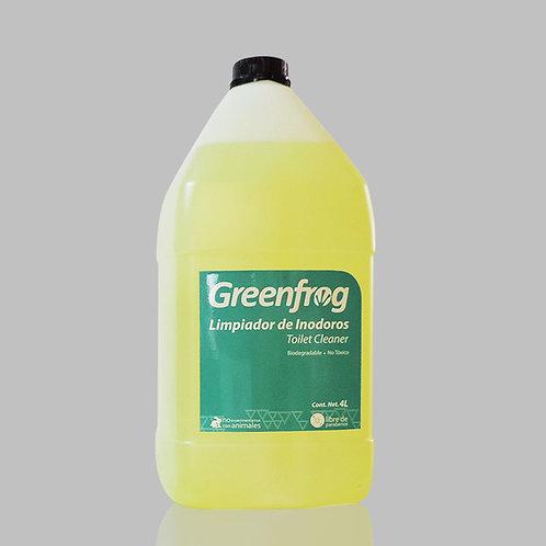 Limpiador de Inodoros 4 lt
