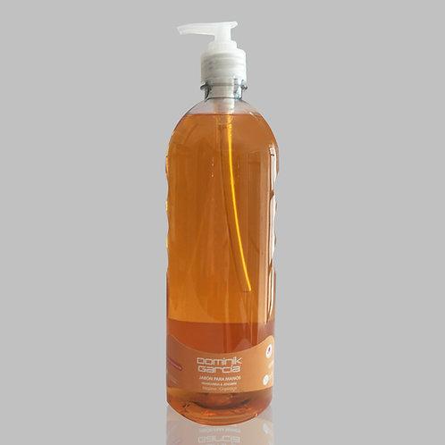 Jabón Líquido para manos Mandarina Jengibre 1 L