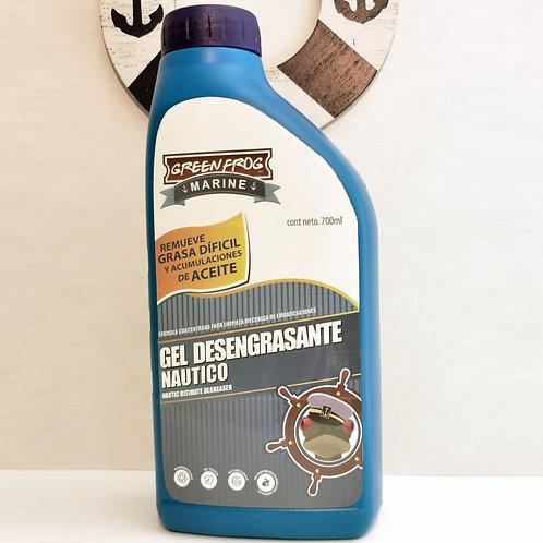 Gel Desengrasante Náutico 700ml