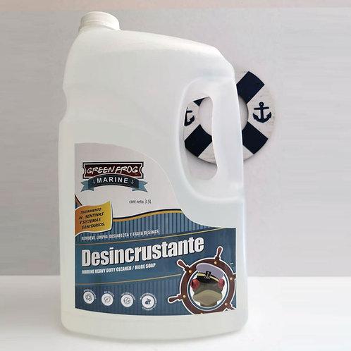 Desincrustante 3.5L