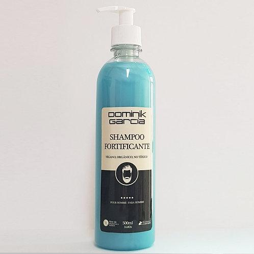 Shampoo Fortificante para Caballero 500ml