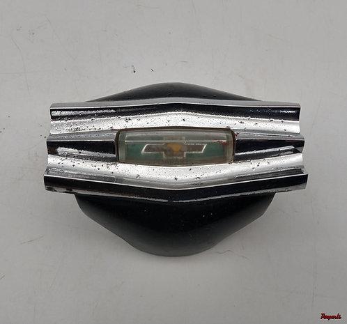 Miolo Botão Buzina Volante Original Chevrolet C10 Veraneio