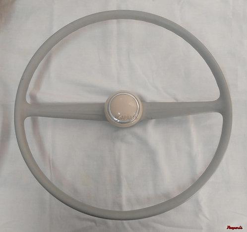 Volante Original Marfim Kombi Corujinha