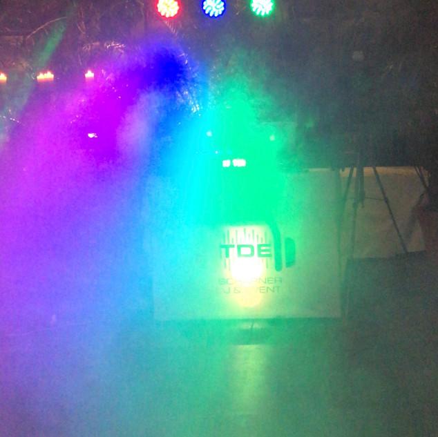 LED-Scheinwerferset