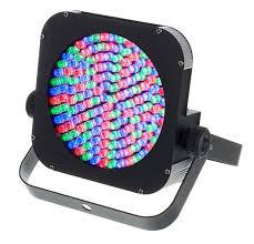 LED Flood Panel 20° RGB