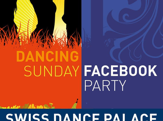 Pasadena FB Party