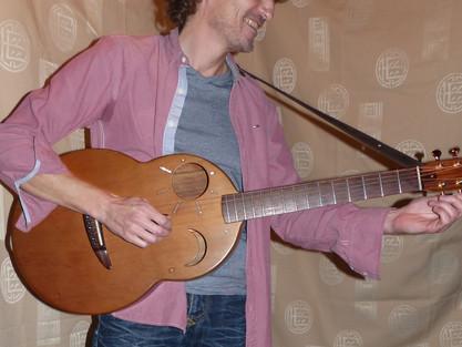 Christian Fernandez en concert à domicile