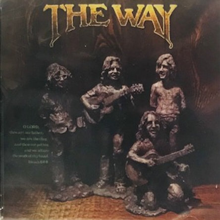 The Way Double CD