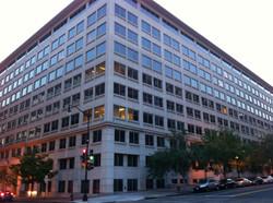 Class A Office Buildings