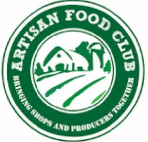 Artisan Food Club logo