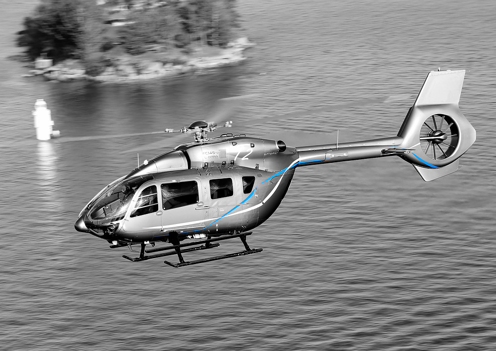 Grand National Helicopter Hire and Charter