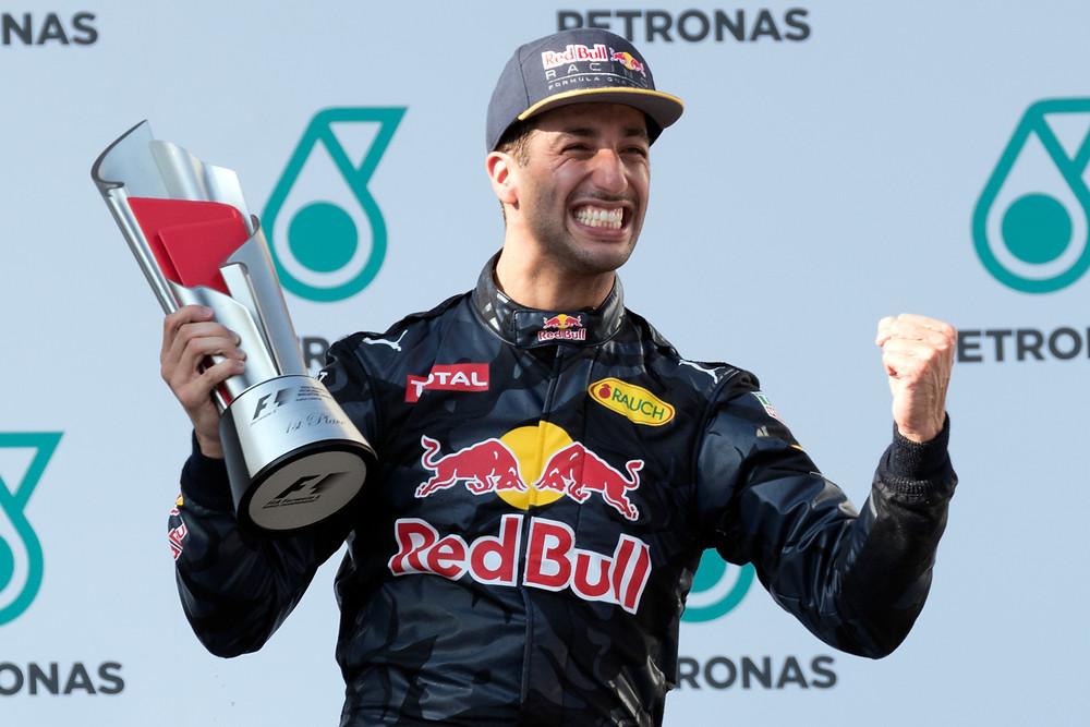 Monaco Grand Prix 2018 Win