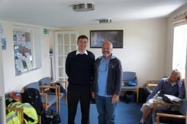 Ken Brackwell - PPL (H), R22 - May 2011