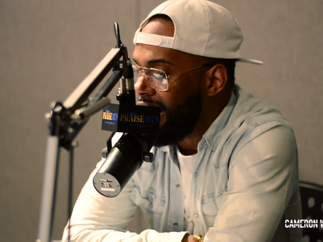 Pastor Cam Interview: The Jermaine Dolly Show