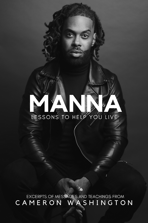 Manna- Lessons To Help You Live