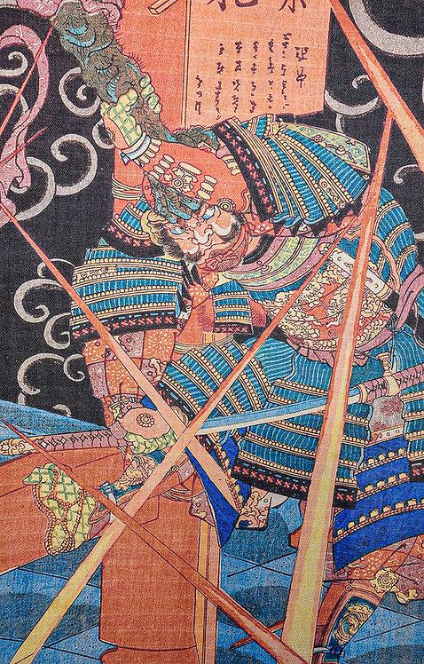 Ukiyo Art#9